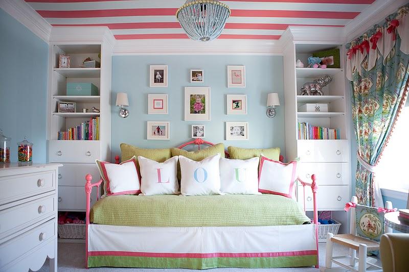 Ideas trucos c mo decorar el techo for Cual es el techo mas economico para una casa