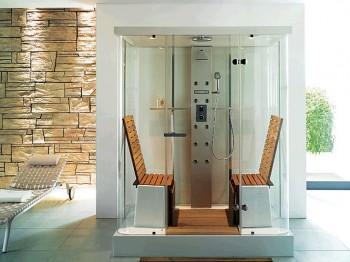 Columna de hidromasaje lo mejor para el baño