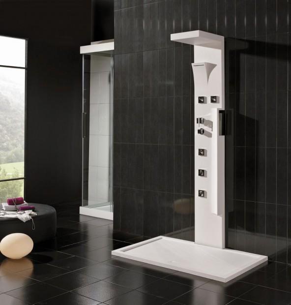 Columna de hidromasaje lo mejor para el baño.