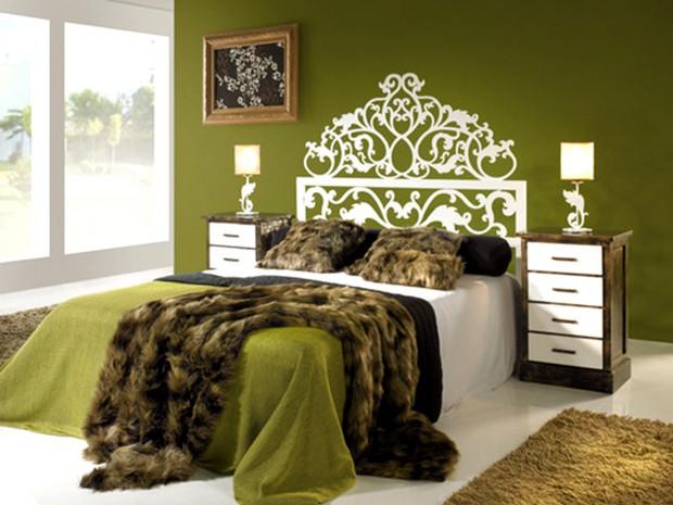 Como decorar un dormitorio pequeño