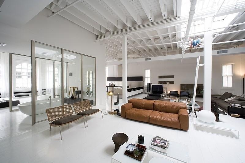 Como decorar un loft moderno for Ideas para decorar mi casa estilo moderno
