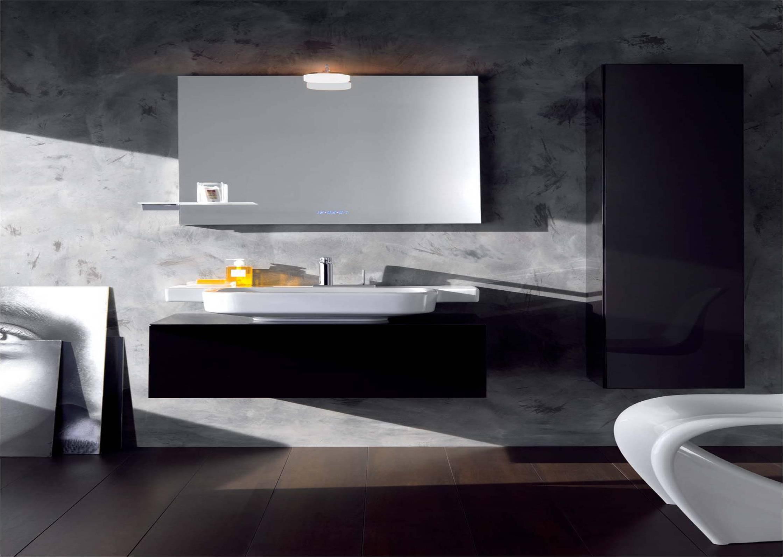 El espejo ideal para el baño