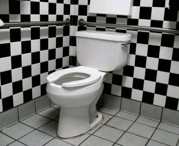 Ideas para cambiar el inodoro..