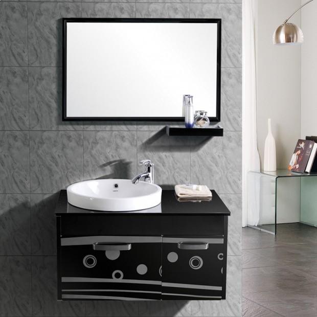 Ideas para integrar un lavado a un mueble.