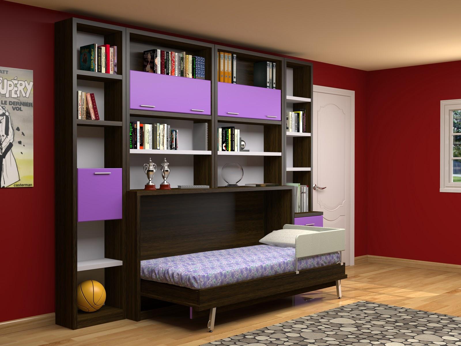 Que Armario Utilizar En Dormitorios Peque 241 Os