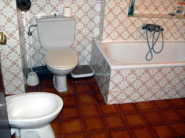 Trucos para alicatar una bañera..