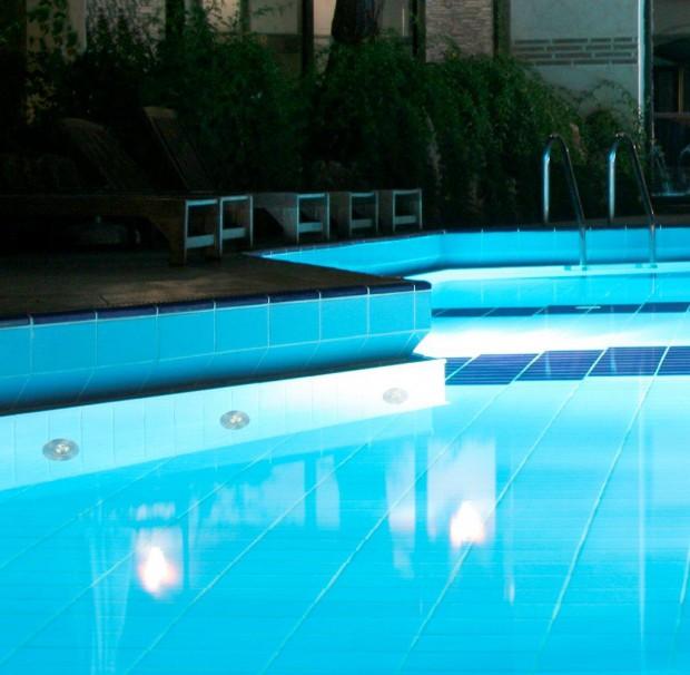 Ventajas de las piscinas empotrables..