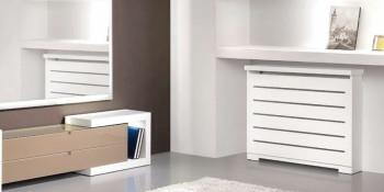 Aumentando la elegancia del hogar con los cubreradiadores.