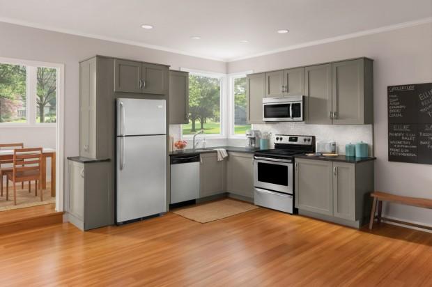 El uso de los electrodomésticos en la cocina...