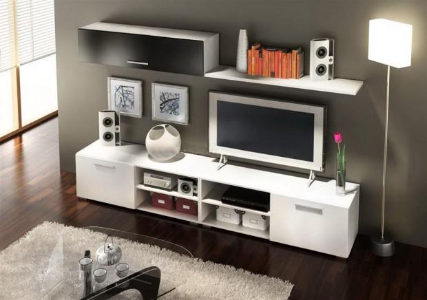 Ideas para decorar una sala de juegos en el hogar.