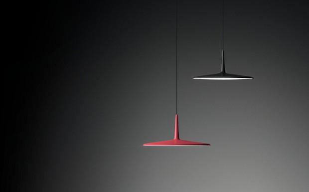 Lámparas de suspensión la mejor opción al decorar el comedor.