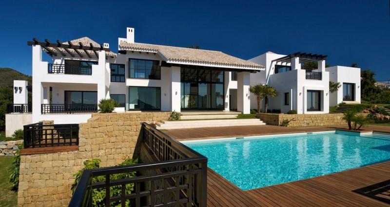 Las mejores viviendas en espa a - Distintos tipos de casas ...