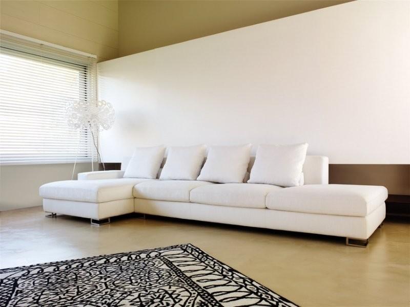 Lo mejor de los sof s modulares for Los mejores sofas italianos