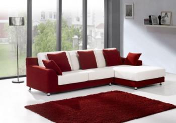 Lo nuevo de los sofás.