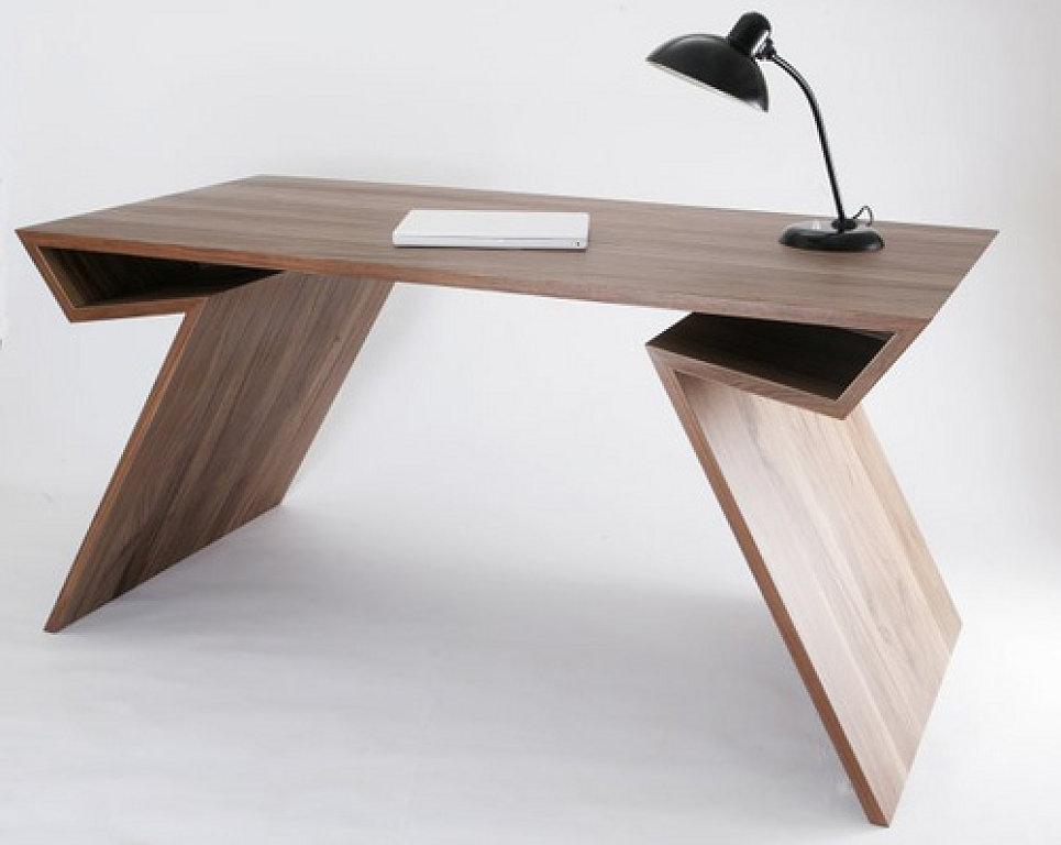 Novedades en escritorios - Mesas de escritorio de diseno ...