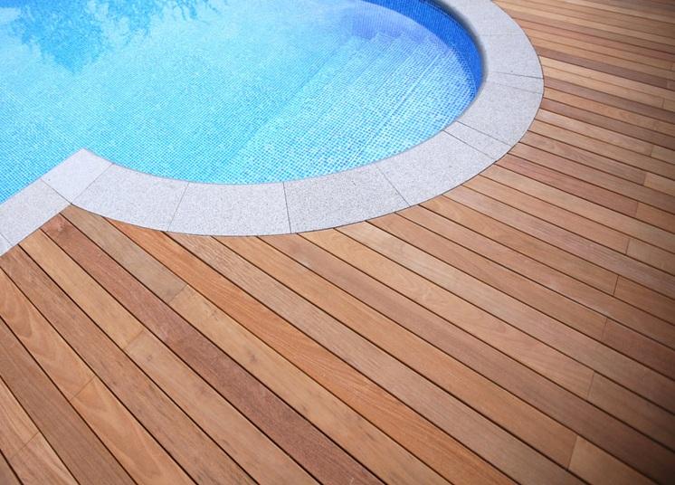 Mejores pavimentos para el exterior - Tipo de madera para exterior ...