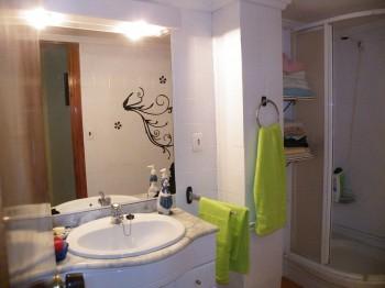Rejuveneciendo el baño, accesorios decorativos.