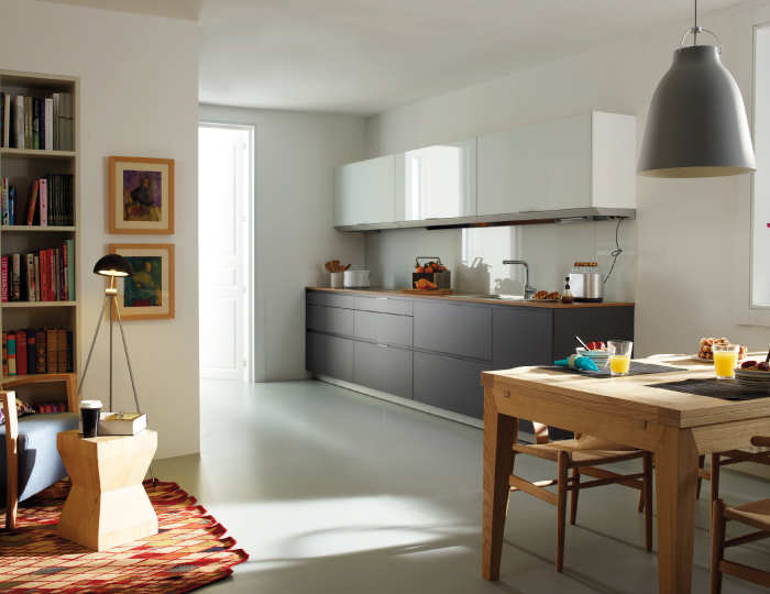 Los mejores suelos para la cocina - Suelos porcelanicos para cocinas ...