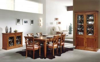Tipos de sillas para el comedor.