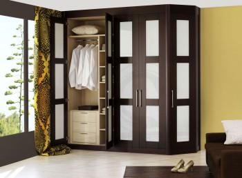 Ventajas de las puertas plegables en armarios.