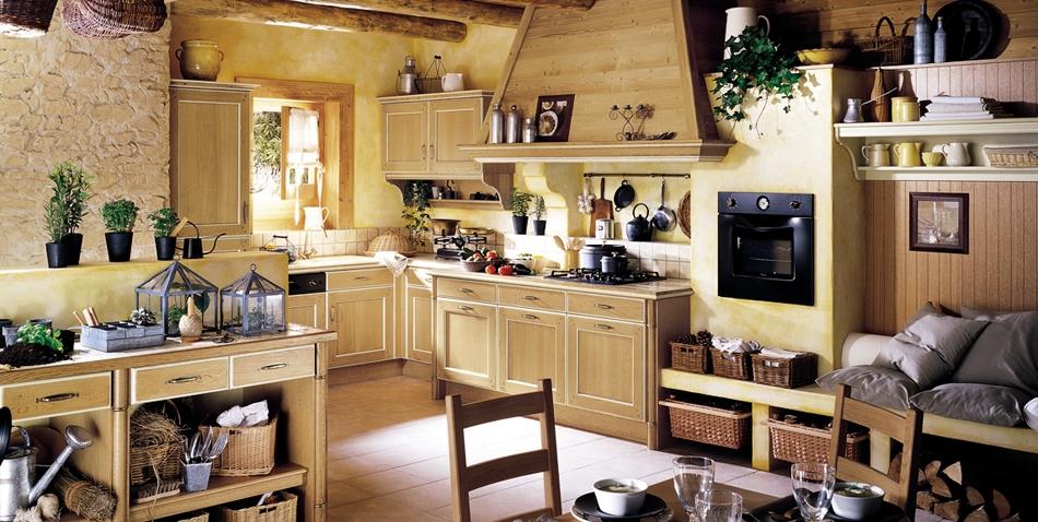 Estilo franc s campestre en el hogar for Casa de estilo campestre