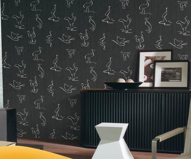 Como elegir el mejor tapiz para el hogar for Papel tapiz de patron para el pasillo