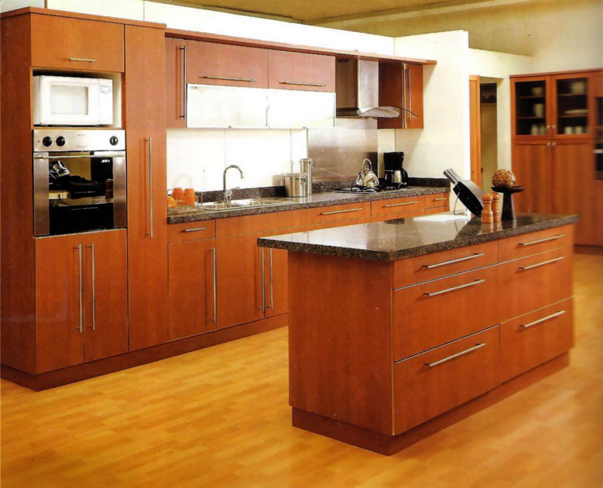 Los pisos de mayor recomendaci n para ba os y cocinas for Cocinas integrales alkosto