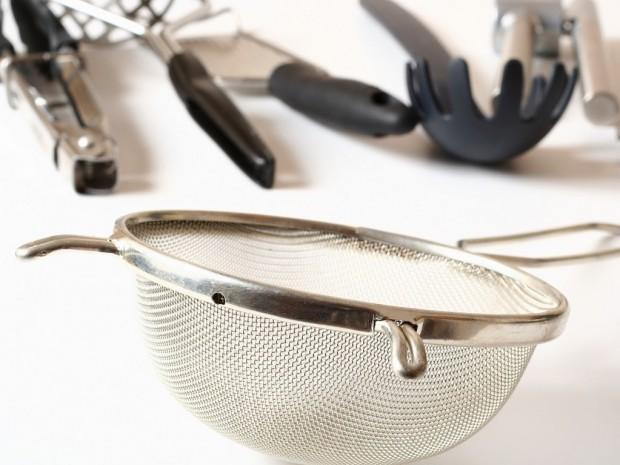 Los utensilios ideales para la cocina.