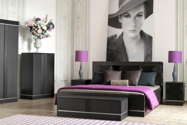 Muebles ideales para un dormitorio matrimonial.