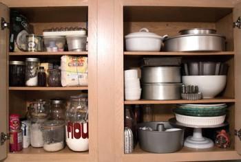 Que tipo de accesorio utilizar en la cocina.