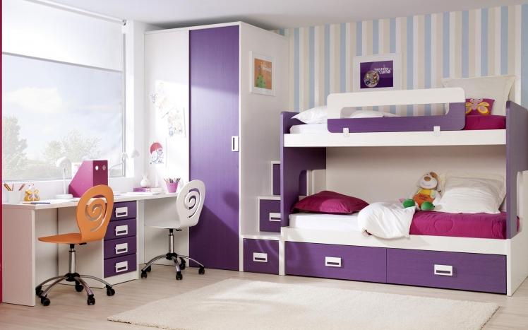 El guardarropa perfecto para el dormitorio - Imagenes para dormitorios ...