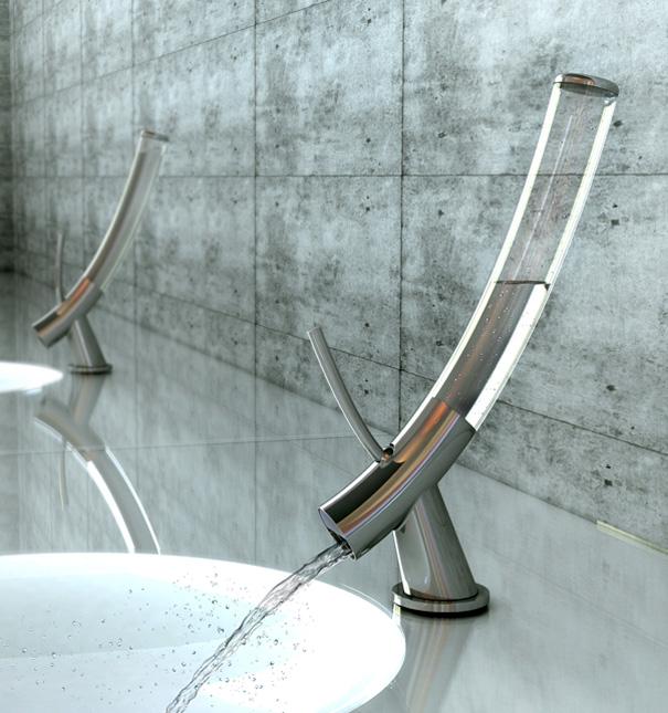 aparatos que disminuyen el consumo del agua