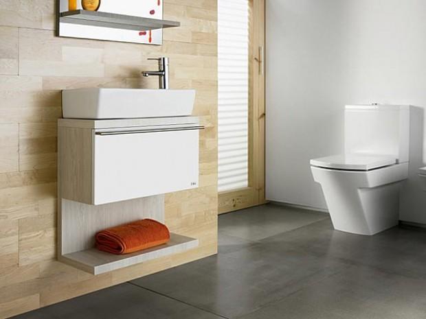 Beneficios de los accesorios de baño.