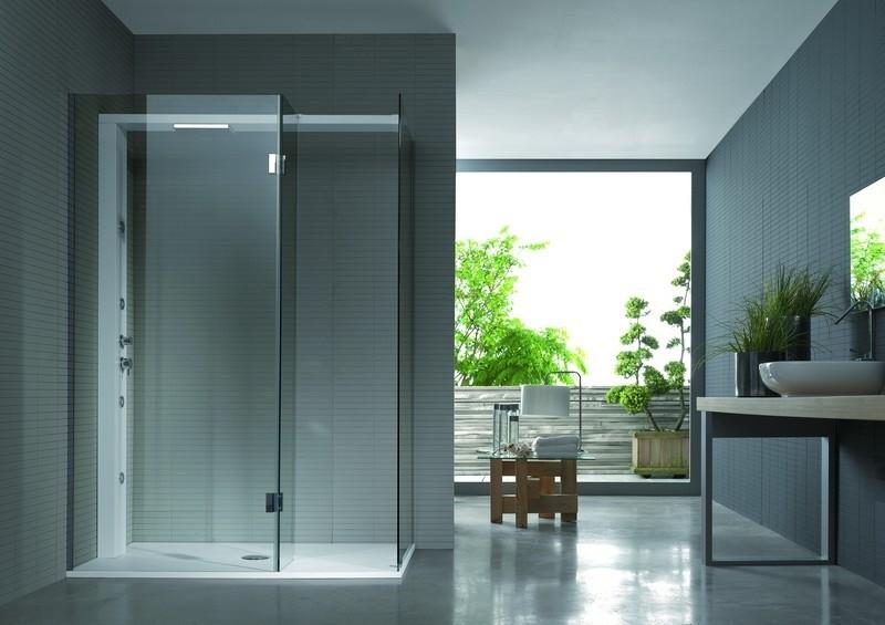 Cabinas de ducha: Tendencias