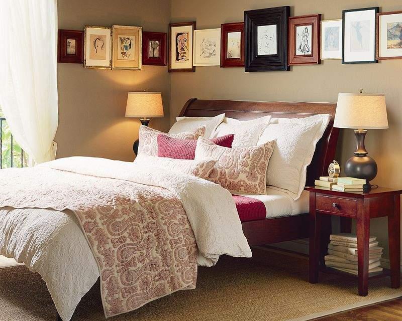 Dormitorios ideas para decorar mejor tu dormitorio - Imagenes para dormitorios ...