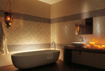 Diseños de baños.