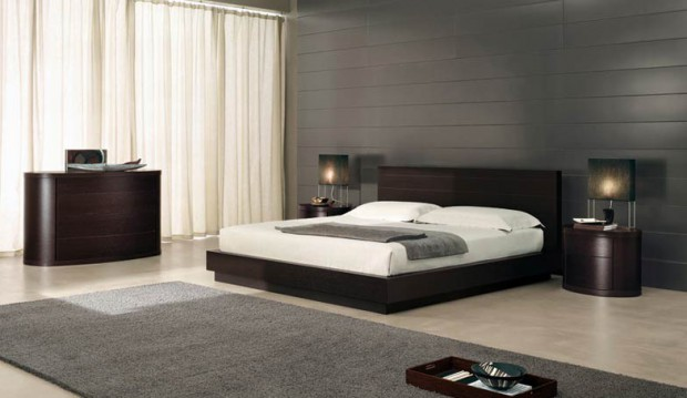 Diseños y tipos de camas.