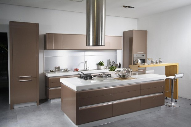 El mueble ideal para la cocina.