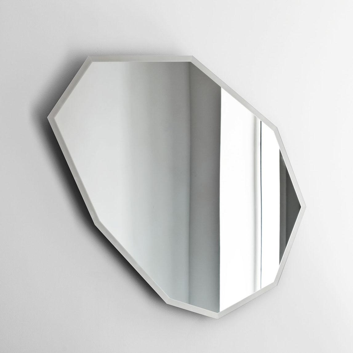 El uso del espejo en el cuarto de ba o for El rincon del espejo