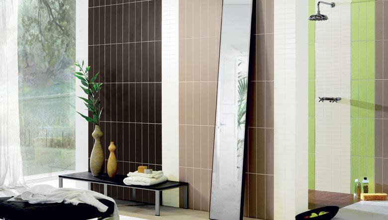 Fotos de ba os modernos ideas para decorarlos for Ver azulejos para banos modernos