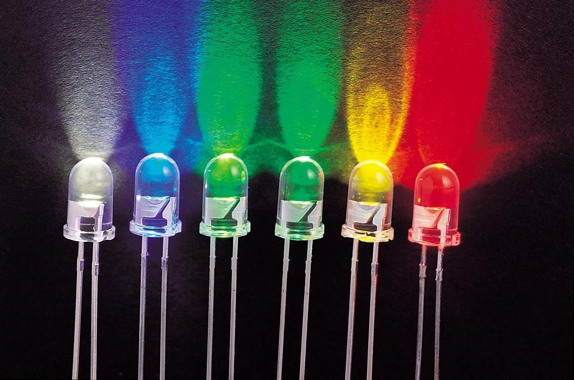 Resultado de imagen para LED