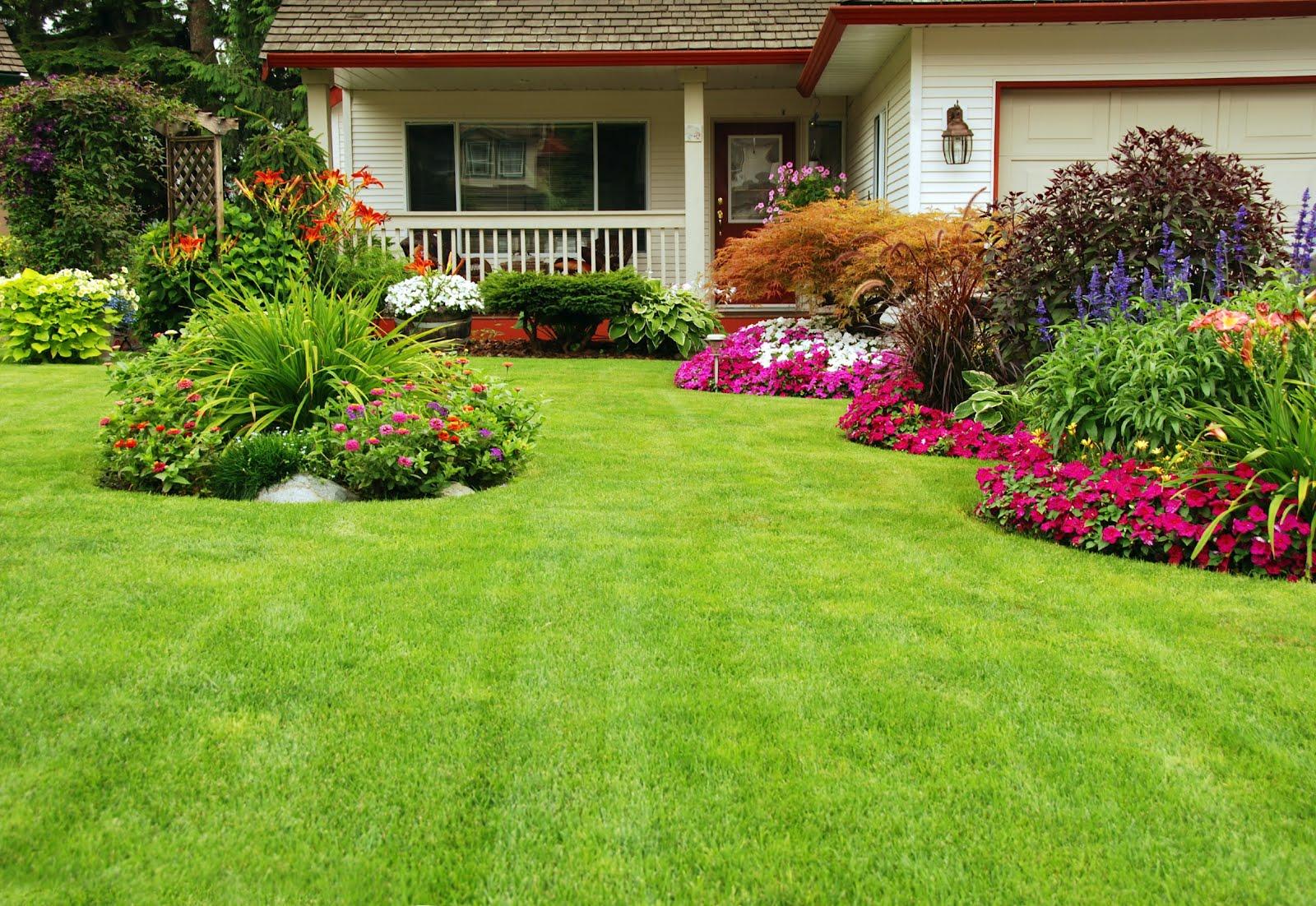Jardin construccin reformas y decoracin