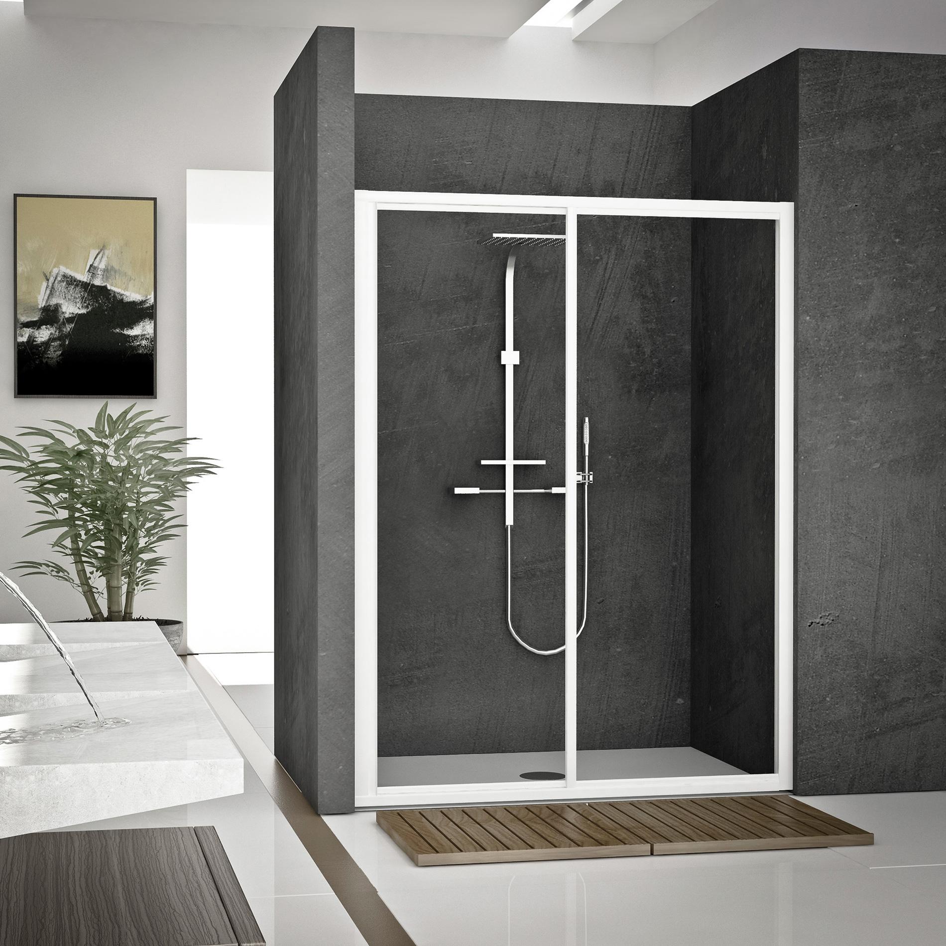 Mamparas de ducha baratas: Lo nuevo en duchas