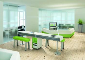 Oficinas en casa{