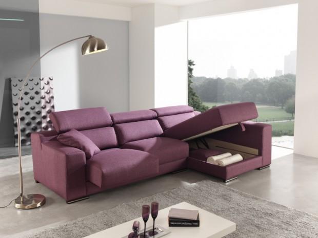 Qué sofá utilizar en casa.