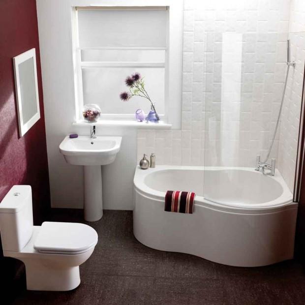 Trucos para lograr una buena decoración en baños.
