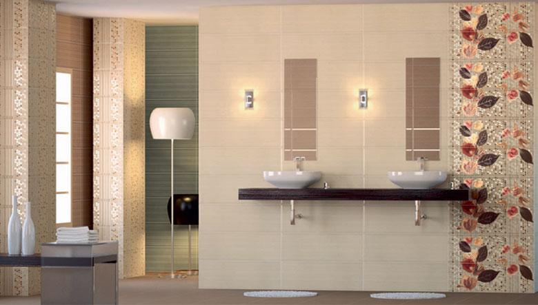 Baldosas para ba os utilidades y caracter sticas Azulejos rusticos para interiores
