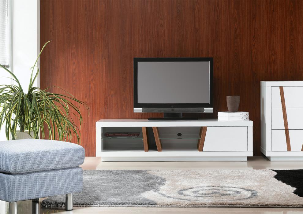 Accesorios para televisi n salas de tv - Muebles de tele ...