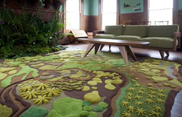 alfombras hogar