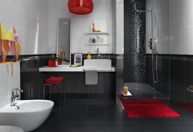 azulejos baños